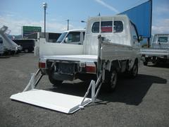 ハイゼットトラック垂直式テールリフト
