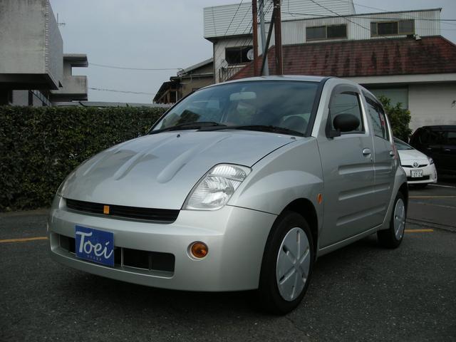 トヨタ 1.3 ベンチシート