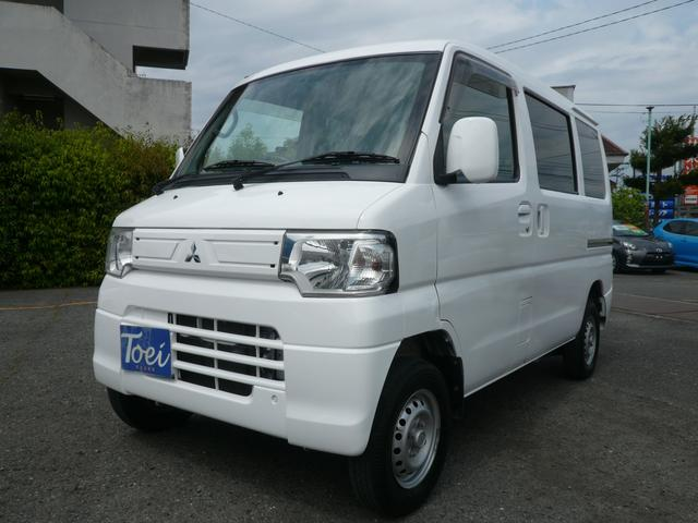 三菱  電気自動車 キーレス ハイルーフ 2シーター エアコン