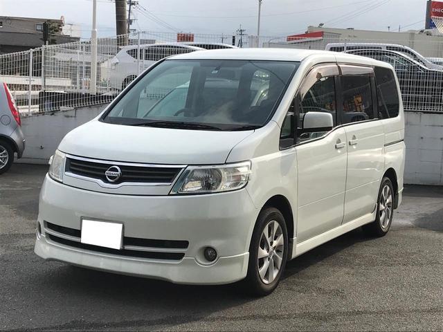 「日産」「セレナ」「ミニバン・ワンボックス」「福岡県」の中古車