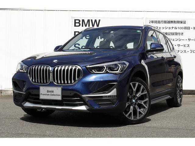 BMW xDrive 18d xライン パノラマガラスサンルーフ オイスターレザー 19インチホイール LEDヘッドライト アクティブクルーズコントロール i-Driveナビゲーション バックカメラ USB/Bluetoothオーディオ 衝突警告ブレーキ