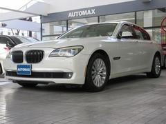 BMW740i ベンチレーション ベージュフルレザー サンルーフ