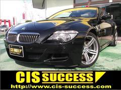 BMW M6ベースグレード  アイゼンマンスポーツマフラ カーボンルーフ