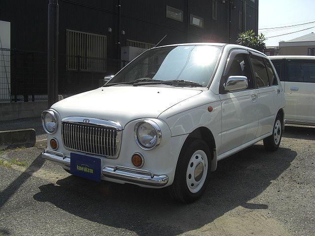 「スバル」「ヴィヴィオ」「軽自動車」「福岡県」の中古車