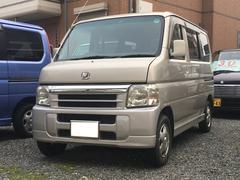 バモスL 4WD CD