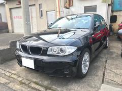 BMW116i ナビ CD スマートキー ETC