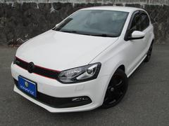 VW ポロGTI 禁煙