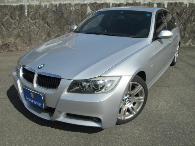BMW 320i Mスポーツ 禁煙
