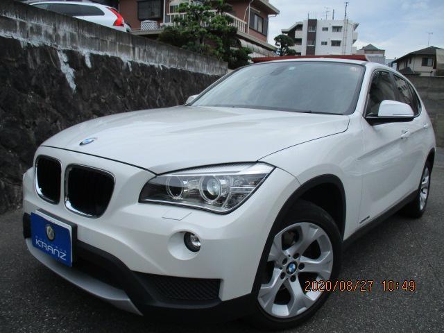 BMW sDrive 20i