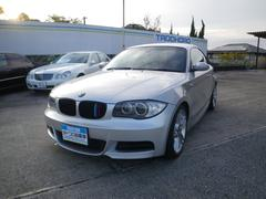 BMW135iクーペ