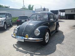 VW ビートルグローリービートル 限定500台