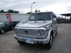 M・ベンツG500 ロング グランドエデイション