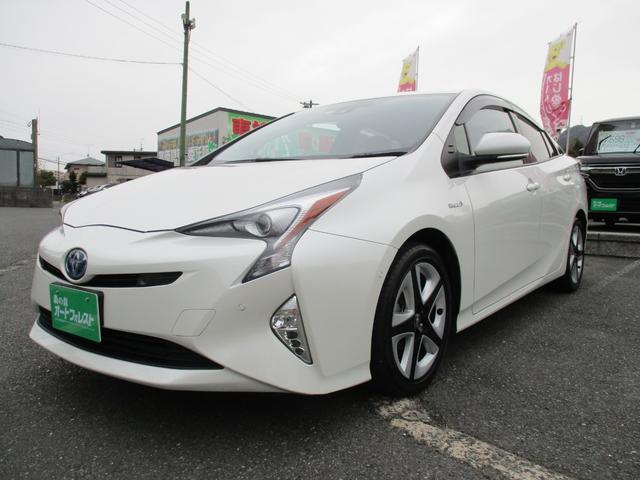 トヨタ Aツーリングセレクション 純正メモリーナビ 地デジフルセグ