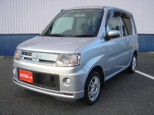 三菱 M キーレス CD アルミ 車検4年2月 走行4.1万km