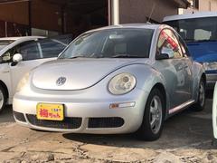 VW ニュービートルEZ 保証付 キーレス アルミホイール 4エアバッグ