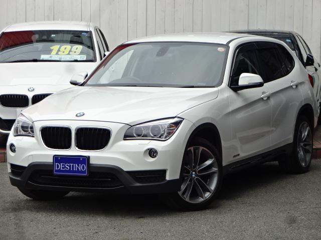 BMW sDrive 18i スポーツ後期LCI禁煙Bカメラ地TV