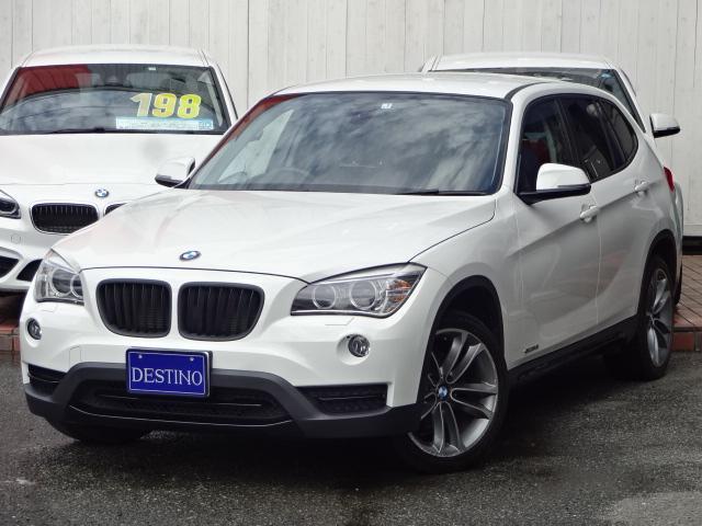 BMW sDrive 20i スポーツ後期LCI Bカメラ地TV禁煙