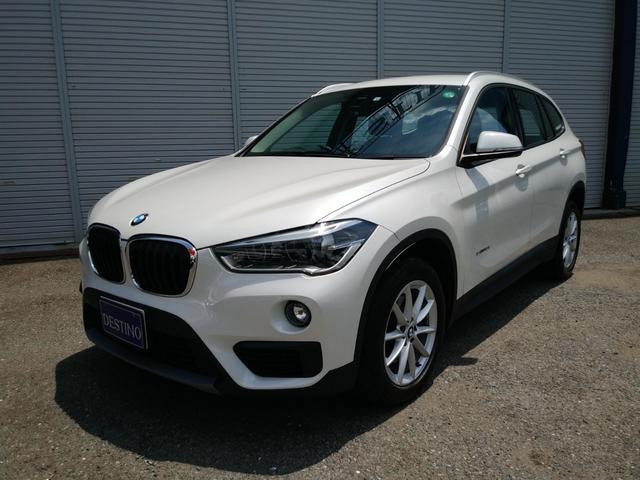 BMW sDrive 18iコンフォートPKG 純正ナビ Bカメラ