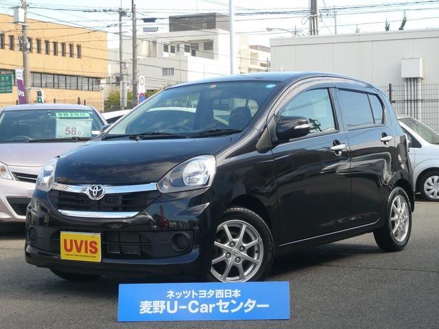 トヨタ G SA ナビ・バックカメラ 1年保証 ETC