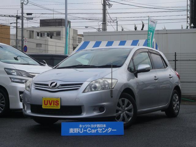 トヨタ 150X Mパッケージ SDナビ 1年保証 ETC
