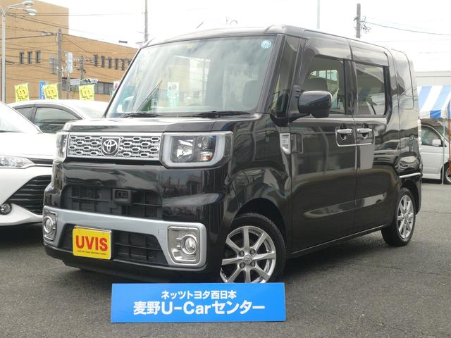 トヨタ X SA 1年保証 電動スライドドア