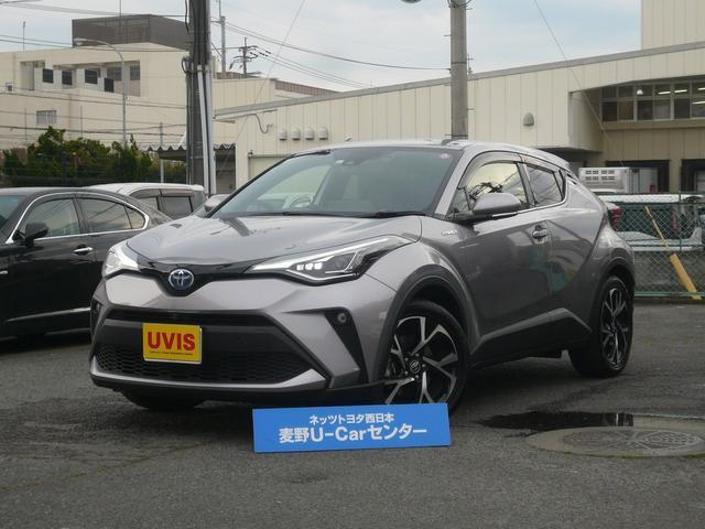 トヨタ G 当社社有車 新車保証継承 トヨタセーフティセンス搭載