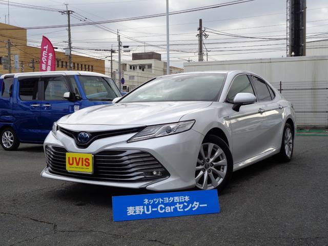 トヨタ G 1年保証 ロングラン保証対象 トヨタセーフティセンス