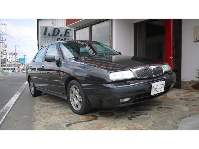 「ランチア」「ランチア」「コンパクトカー」「福岡県」の中古車