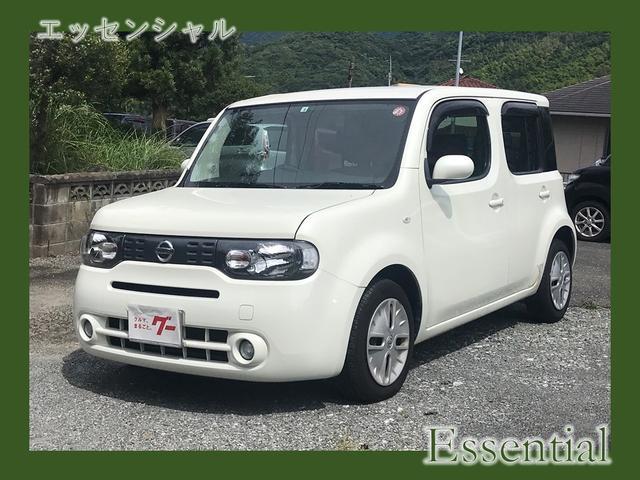 日産 15X Mセレクション 純正HDDナビ地デジTV DVD再生 ETC スマートキ― ワンオーナー車