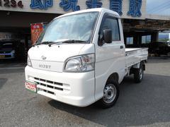 ハイゼットトラック農用スペシャル 5MT 4WD エアコン付き