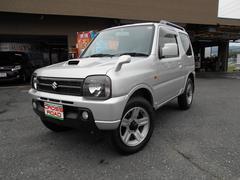 ジムニーXC 自社下取り ワンオーナー車 ターボ キーレス 4WD