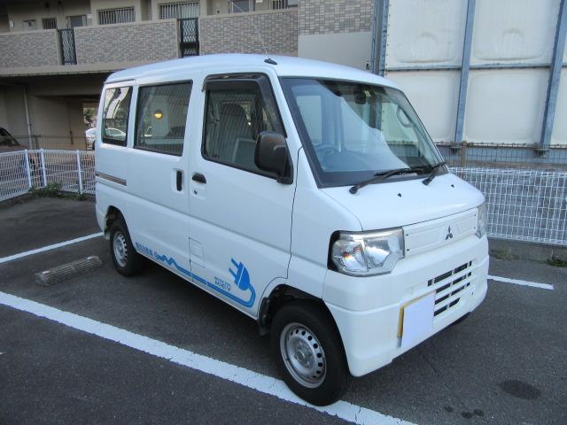三菱 CD 16.0kwh 4シーター ETC