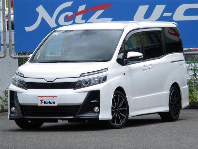 トヨタ G's セーフティセンス・アルパイン10ナビ・後席モニター