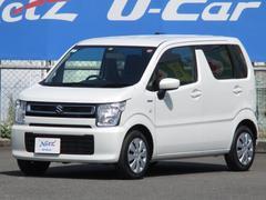 ワゴンRハイブリッドFX ベンチシート・キーレス・シートヒーター