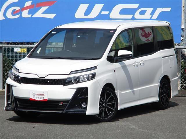 トヨタ ZS GRスポーツ TSS 10ナビ&MVバックモニター