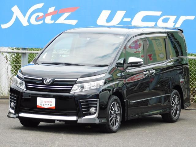 トヨタ ZS 煌 両側電動スライドドア 9インチT-Connectナビ バックガイドモニター 11インチ後席ディスプレイ ETC