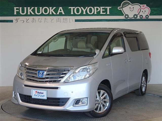 トヨタ X 1年保証・フルセグ・HDDナビ・バックカメラ・ETC