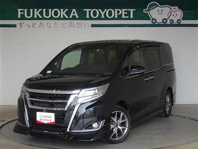 トヨタ Gi 1年保証・フルセグ・SDナビ・後席モニター・ドラレコ
