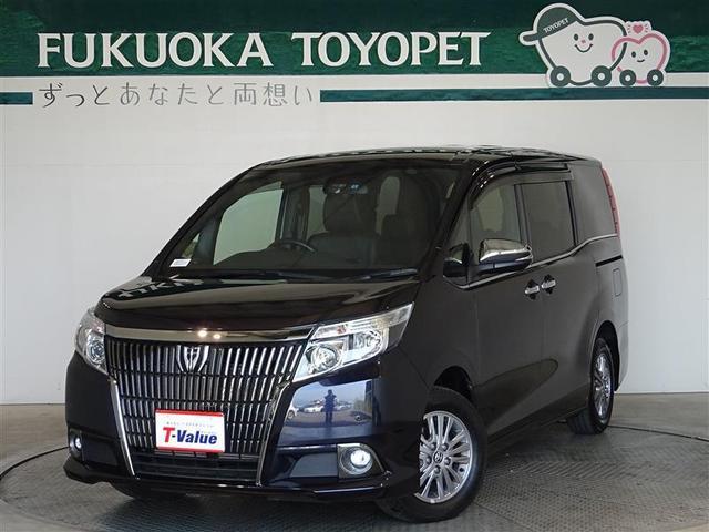 トヨタ Gi ブラックテーラード SDナビ フルセグ 両側電動ドア