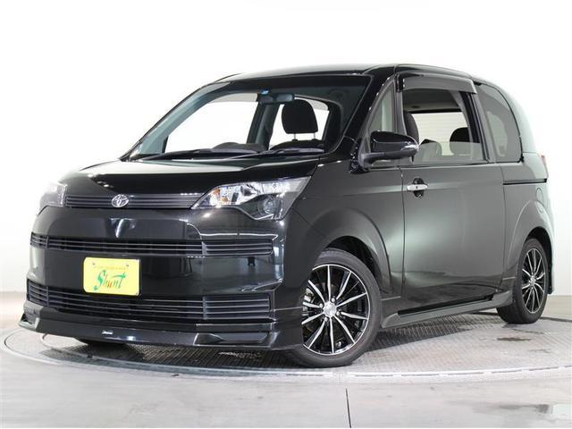 トヨタ G 1年保証付 ワンオーナー車 メモリーナビフルセグTV