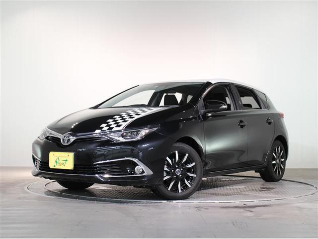 トヨタ X Sパッケージ ブリックレーン 1年保証 SDナビ地デジ