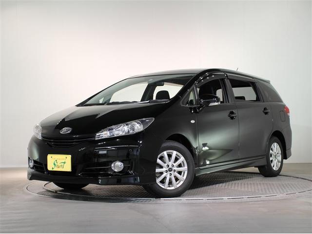 トヨタ 1.8X HIDセレクション 1年保証 スマートキー ナビ