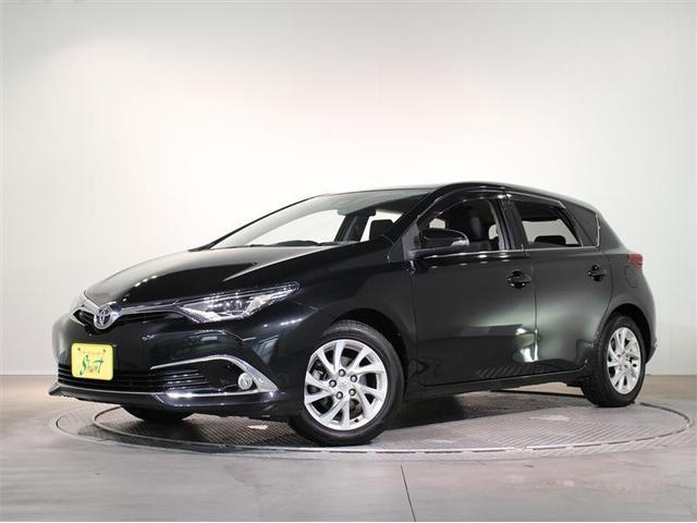 トヨタ 150X Sパッケージ 1年保証 スマートキー メモリーナビ