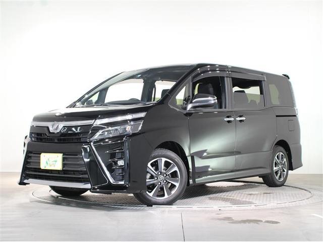 トヨタ ZS 煌 1年保証 両側電動スライド スマートキー TVナビ