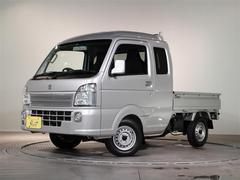 キャリイトラックスーパーキャリイ X 4WD 1年保証 キーレス