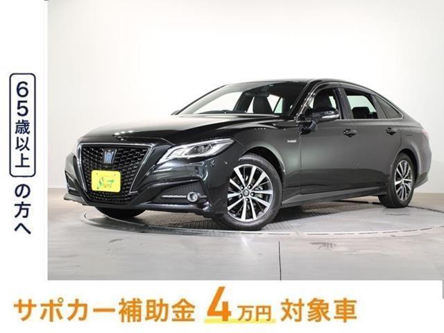 トヨタ S Cパッケージ 1年保証 ナビTV 全方位カメラ 革シート