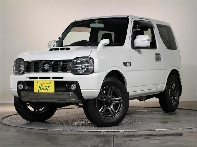ランドベンチャー 1年保証 4WD キーレス レザーシート