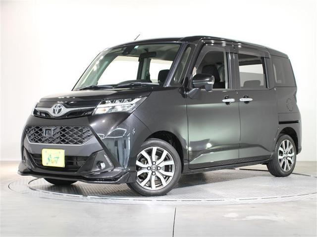 トヨタ カスタムG-T 1年保証 衝突被害軽減 両パワスラ LED