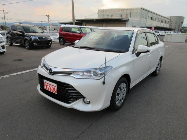 トヨタ 1.5G 衝突被害軽減 障害物センサー ナビ LEDライト