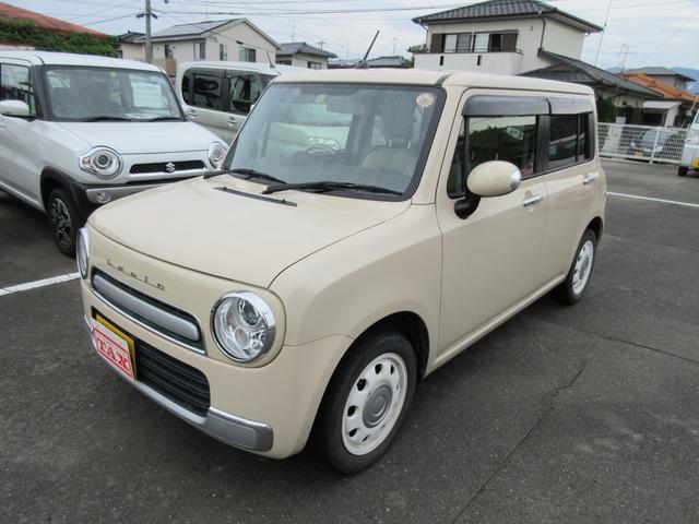 「スズキ」「アルトラパンショコラ」「軽自動車」「佐賀県」の中古車